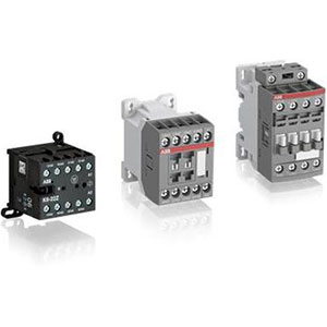 ABB Contactor Relays Distributors