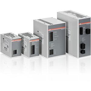 ABB CP-B Range Power Supplies Distributors