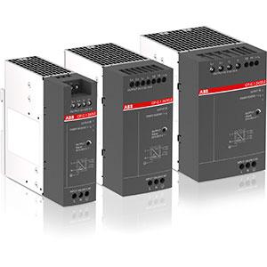 ABB CP-C.1 Range Power Supplies Distributors