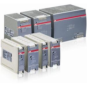 ABB CP-E Range Power Supplies Distributors