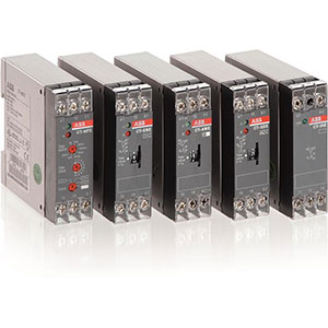ABB CT-E Range Electronic Timers Distributors
