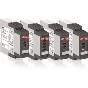 ABB CT-S Range Electronic Timers Distributors