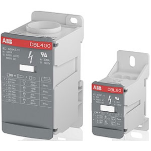 ABB DBL Distribution Blocks Distributors
