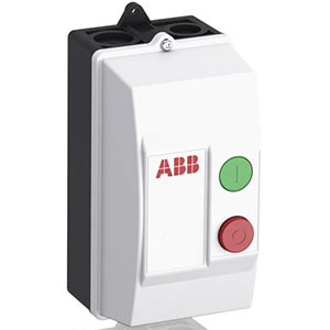 ABB DRAF Enclosed DOL Starters Distributors
