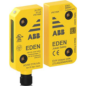 ABB Eden Non-Contact Safety Sensors Distributors