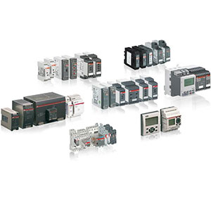 ABB Electronic Relays & Controls Distributors