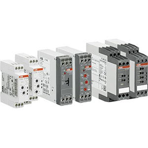 ABB Electronic Timers Distributors