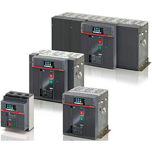 ABB Emax 2 Air Circuit Breakers Distributors