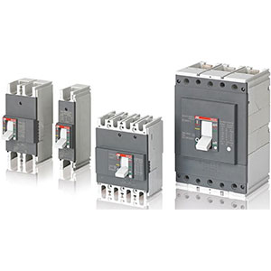 ABB FORMULA Molded Case Circuit Breakers Distributors