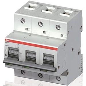 ABB High Performance Circuit Breakers Distributors