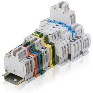 ABB IDC Terminal Blocks Distributors