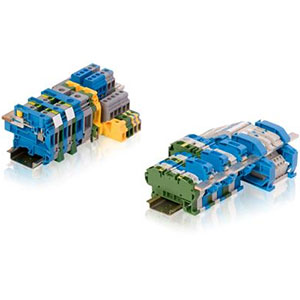 ABB Installation Terminal Blocks Distributors