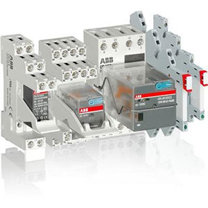 ABB Interface Relays & Optocouplers Distributors