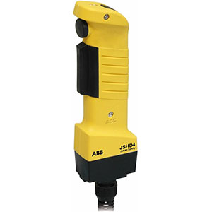 ABB JSHD4 Ergonomic & Adaptable Three-Position Devices Distributors