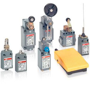 ABB Limit Switches Distributor