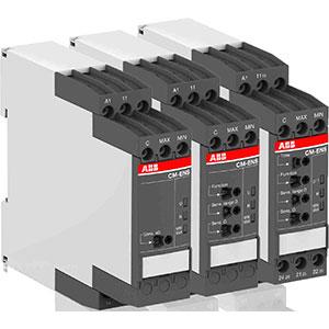 ABB Liquid Level Monitoring Relays Distributors