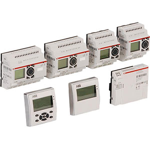 ABB Logic Relays Distributors