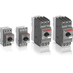 ABB Manual Motor Starters Distributors
