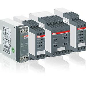 ABB Measuring & Monitoring Relays Distributors