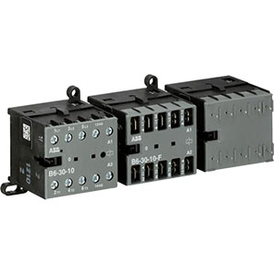 ABB Mini 3-Pole Contactors Distributors