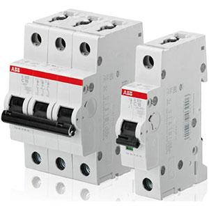 ABB Miniature Circuit Breakers Distributors