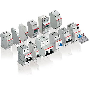 ABB DIN Rail Products Distributor