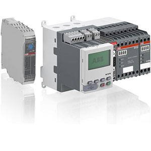 ABB Motor Controllers Distributors