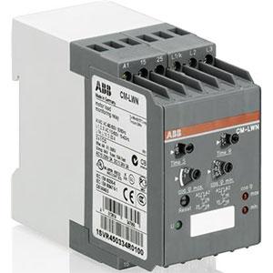ABB Motor Load Monitoring Relays Distributors