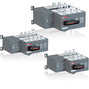 ABB Motor Operated Bypass Switches Distributors