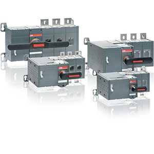 ABB Motor Operated Switch Disconnectors Distributors