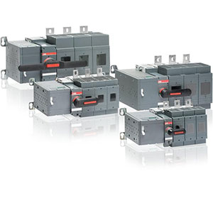 ABB Motor Operated Switch Fuses Distributors