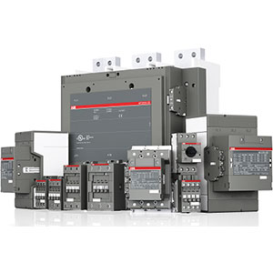 ABB Motor Protection & Control Solutions Distributors