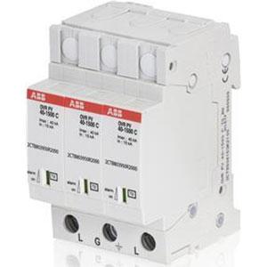 ABB OVR PV 1500 Surge Protective Devices Distributors