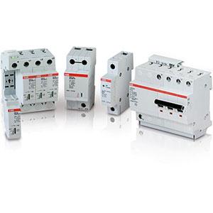 ABB OVR PV Surge Protective Devices Distributors