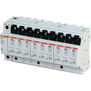 ABB OVR WT 3L 690 PTS Surge Protective Devices Distributors