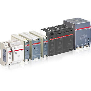 ABB Power Supplies Distributors