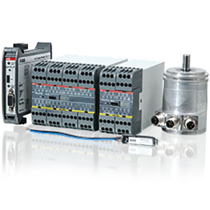 ABB Programmable Safety Controllers Distributors