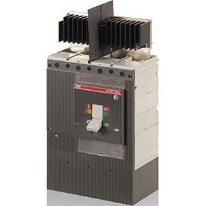 ABB PV Tmax T Molded Case Circuit Breakers Distributors
