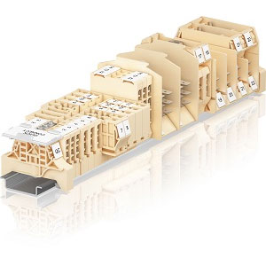 ABB Quick Connect Terminal Blocks Distributors