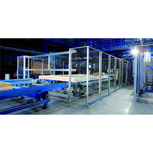 ABB Quick-Guard Express Fencing Systems Distributors