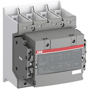 ABB Railway Contactors Distributors