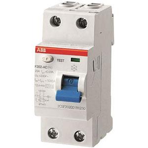 ABB Residual Current Circuit Breakers Distributors