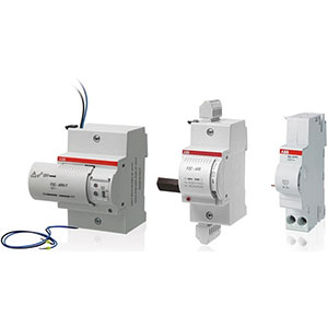 ABB Residual Current Devices Accessories Distributors