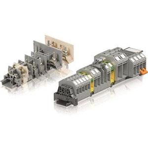 ABB Ring Lug Terminal Blocks Distributors