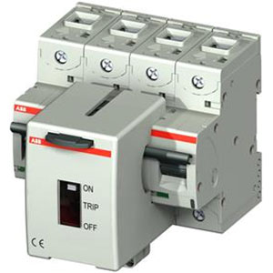 ABB S800-RSU Remote Switching High Performance Circuit Breakers Distributors