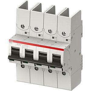 ABB S800PV GFDI High Performance Circuit Breakers Distributors