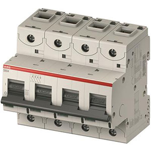 ABB S800PV-SP String Protection High Performance Circuit Breakers Distributors