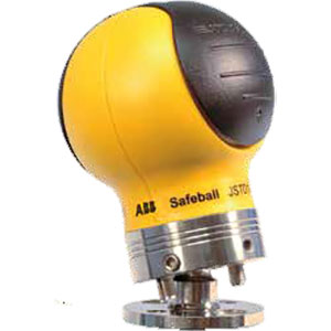 ABB Safeball Innovative & Ergonomic Machine Control Distributors