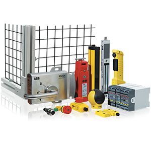 ABB Safety Products Distributors