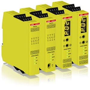 ABB Safety Relays Distributors